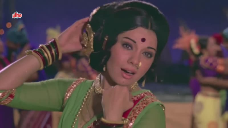 O Majhi Re HD Asha Bhosle Hits Hindi Item Song Mumtaz Bandhe Haath