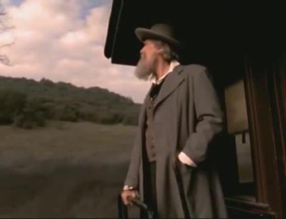 Уолт Уитмен на пути в Колорадо Спрингс Доктор Куин женщина врач Walt Whitman