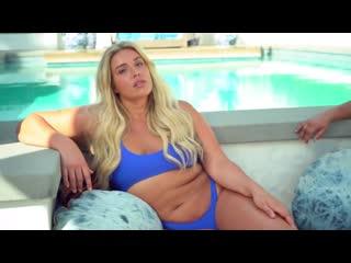 Fashion Nova Curve Swimsuit Haul - Tabria Majors and Stephanie Viada