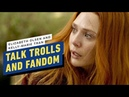 Sorry For Your Loss Elizabeth Olsen and Kelly Marie Tran Talk Facebook's Must See Dramedy