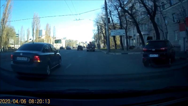 Воронеж Подборка №156 Торопыги и Муд@ки АПРЕЛЯ