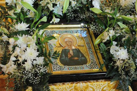 Расписание Богослужений в Храме Иверской иконы Божией Матери со 2 по 8 марта, изображение №6