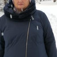 Бердникова Людмила (Слядникова)