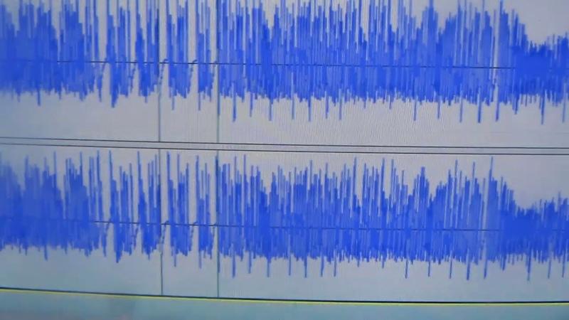 ЁжЖЖ 19 02 02 Сравнение и отличия звука и спектра сигналов сотовой связи от передаваемых вышкой МТС