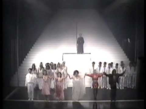 Finale - Carrie [Reprise 2] - and Curtain Calls (Stratford Production)