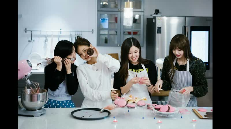 BLACKPINK '블핑하우스 BLACKPINK HOUSE 7