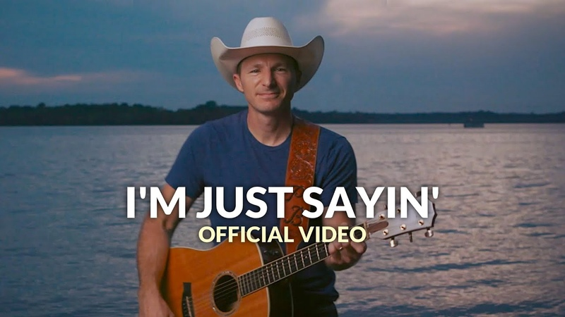 Paul Bogart I'm Just Sayin' Official Video