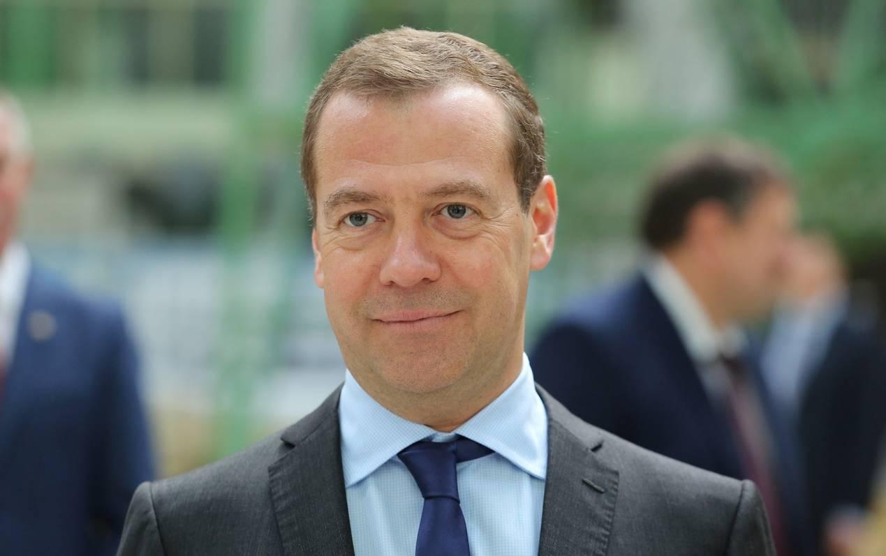 Цитаты Дмитрия Медведева