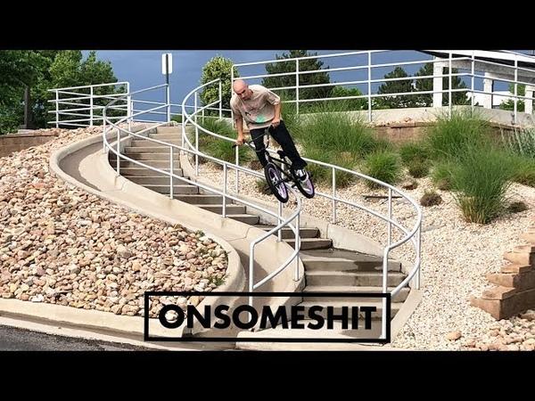 BMX - ONSOMESHIT ALLTHESMOKE