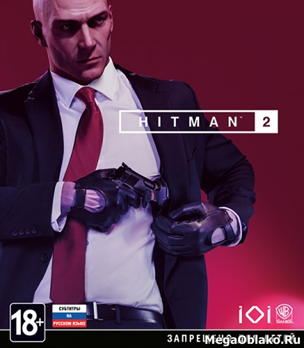 Hitman 2: Gold Edition [v 2.70.1 + DLCs] (2018) PC   Repack от xatab