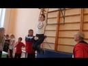 Воробьева Алина 2 место Категория 7 8 классы