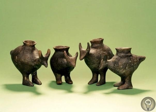 Детские бутылочки-«непроливайки» каменного века
