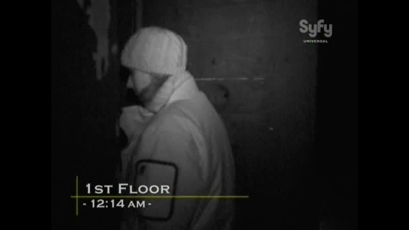 1 23 Тюрьма Кароста По следам призраков