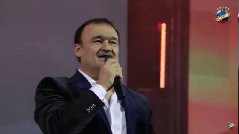 Rustam G'oipov O'zbegim — primyera 2019.
