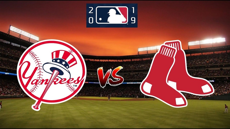 New York Yankees vs Boston Red Sox September 10 2019 Regular Season 2019 MLB Full Game