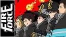 Пламенная бригада пожарных опенинг Inferno Русский кавер от Jackie O