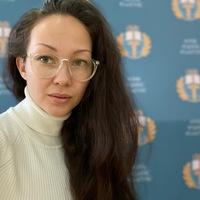 Ильнара Садыкова