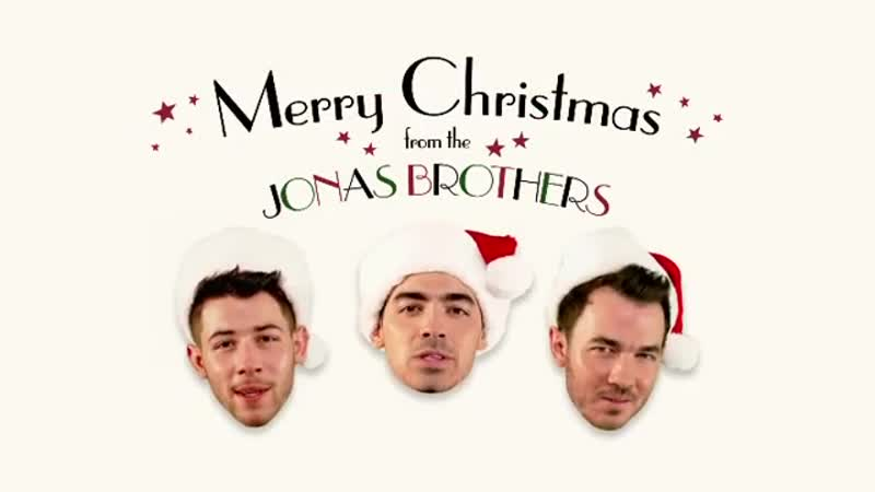 Nick Jonas on Instagram: «OWe were so pumped to do something awesome with @jibjab for LikeItsChristmas