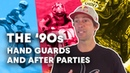 Reliving 90s Motocross Glory Days ft Travis Pastrana Jeremy McGrath Dave Despain and More