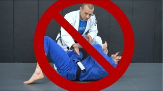 Why the hip escape is bad for guard retention (Lachlan Giles and Ariel tabak)