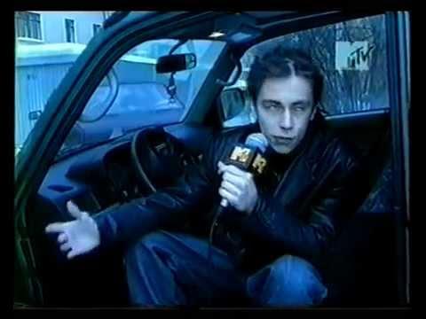 MTV NEWS BLOK ДЕЦЛ 2003