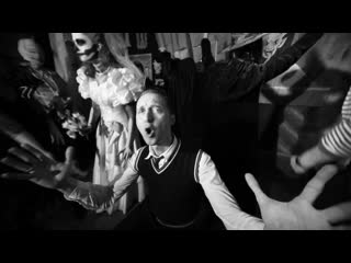 Marcel bontempis haunted house (official music video) full hd