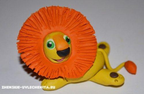 Чем полезна лепка из пластилина и как освоить увлекательное хобби, изображение №28