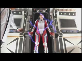 ZATS-20 Burning Action – Super Heroine Chronicles – Magnet Warrior Magnizer RETURNS 2014