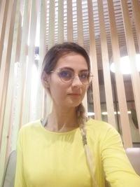 Мария Бирюкова