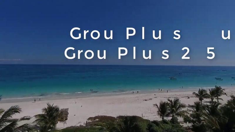 Вспомогательные программы Grou Plus u Grou Pius 250