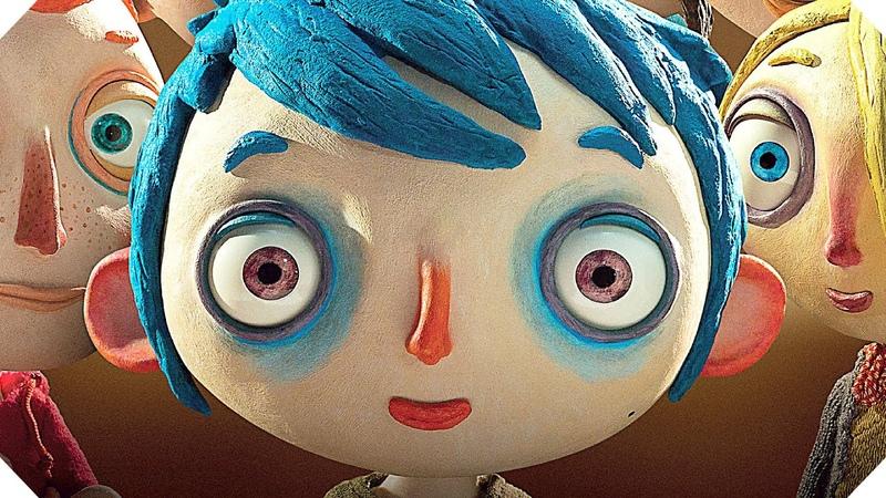 MA VIE DE COURGETTE Bande Annonce Teaser Extraits Animation Cannes 2016
