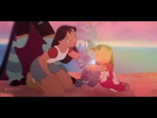 「Lilo & Stitch」