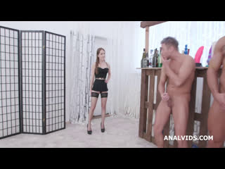 Fucking Wet Beer Festival with Stasia Si, Balls Deep Anal, DAP, Good Gapes, Pee Drink and Swallow