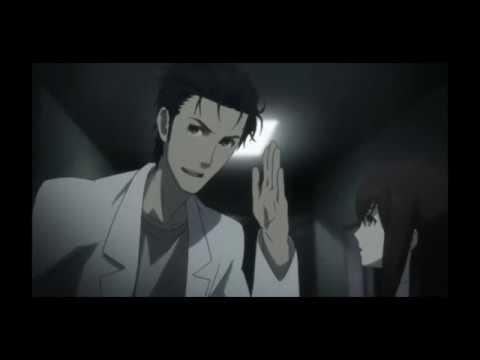[Steins;Gate] All Hououin Kyouma/Okabe Laugh Scene