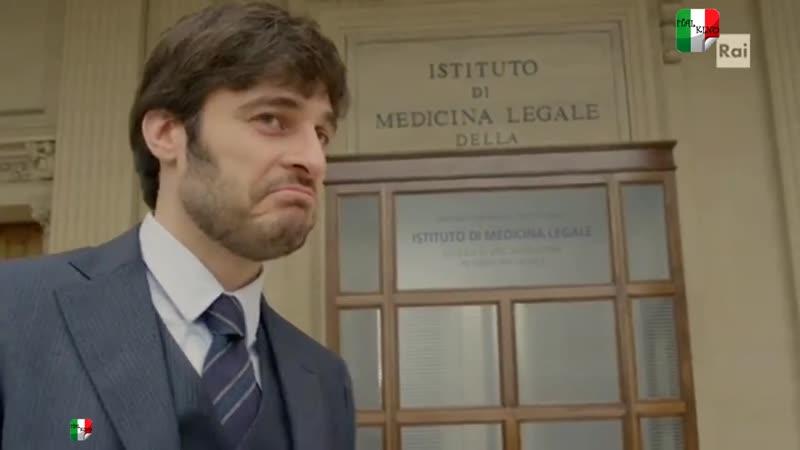 L'Allieva Claudio Alice смешные моменты ИТАЛКИНО