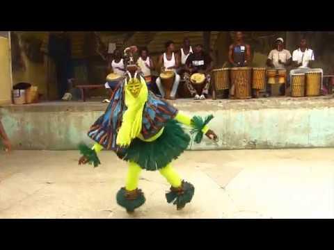 ZAOULI SHUFFLE BUNGEE JUMP ZAOULI DANCE