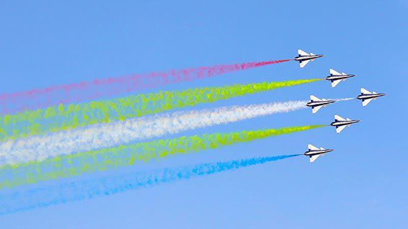 Новый Ми-38 и учебно-боевой Як-130: что показала Россия на авиасалоне в Дубае