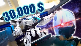 Robot Cosplay Heaven | Super Robo Cos Expo