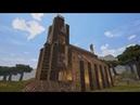 Conan Exiles - Chapel from The Elder Scrolls IV: Oblivion (Speed Build)