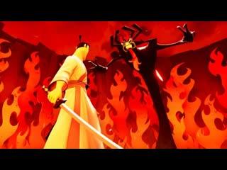 Samurai jack battle through time (2020) | анонсирующий трейлер игры