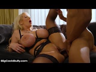 Alura Jenson - Porno, All Sex, Hardcore, Blowjob, MILF, Big Tits, Black, Porn, Порно