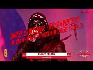 Carla's Dreams - Live la Revelion 2020   Piața Daciei   Buzău   1 ianuarie 2020