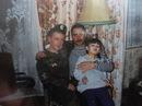 Персональный фотоальбом Михаила Грабовского