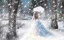 Персональный фотоальбом Зимняи Сонаты