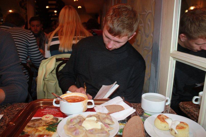 Иван Кузьмин фотография #16