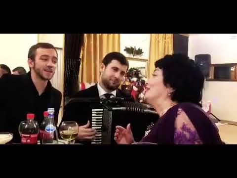 Азамат Биштов Дина Харадурова и Науркан Битоков
