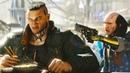 CYBERPUNK 2077 - 50 Minutes Open-World Gameplay Walkthough Boss Fight Demo