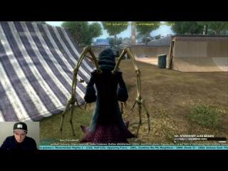 Tony Hawk's Project 8 (PS3) ч.2 - Игры по реквесту (Pixel_Devil)
