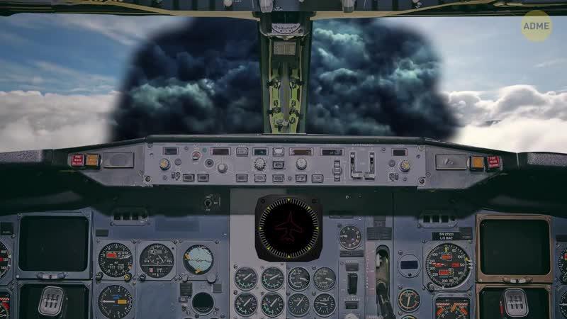 Действительно ли самолеты боятся летать над Бермудским треугольником
