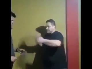 Инструктор спецназа система самообороны от ножа